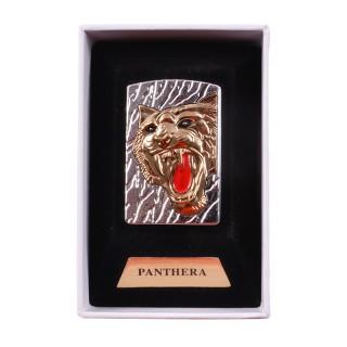 USB Запальничка Pantera №4346-1