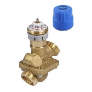 Балансировочный клапан AB-QM 15 G 3/4 ' Danfoss (003Z1202)