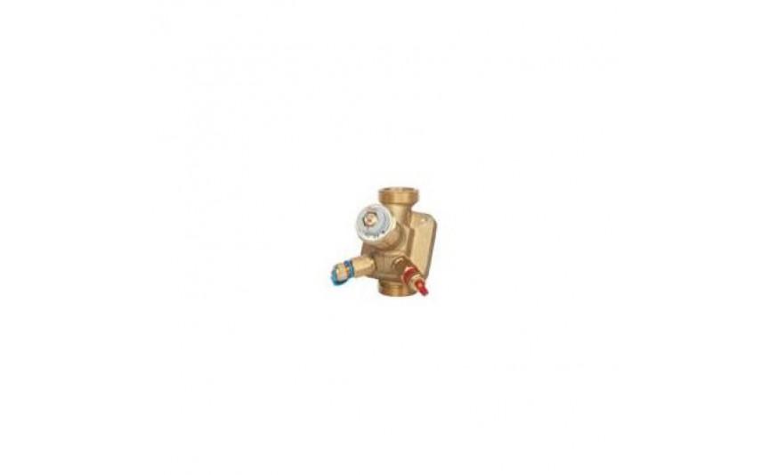 Балансировочный клапан AB-QM 2' DN 40 Danfoss (003Z0770)