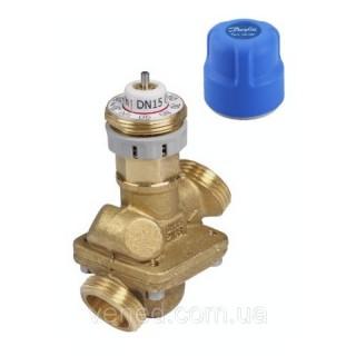 Балансировочный клапан AB-QM 25 G 1 1/4  Danfoss (003Z1204)