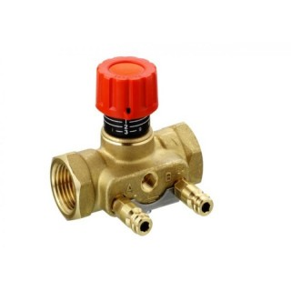 Балансировочный клапан ASV-I 1' Danfoss (003L7643)