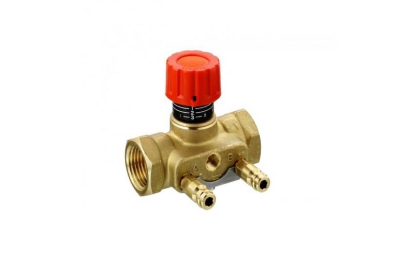 Балансировочный клапан ASV-I 1/2' Danfoss (003L7641)