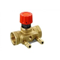 Балансировочный клапан ASV-I 3/4 Danfoss (003L7642)