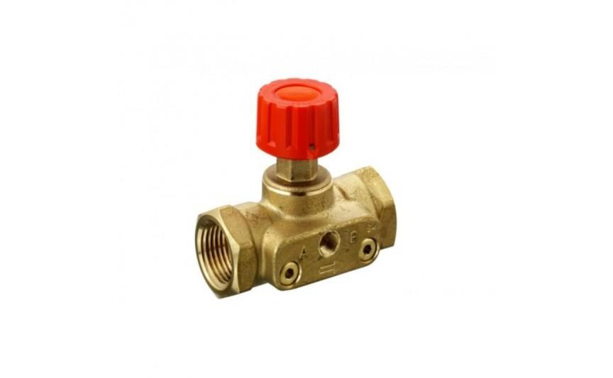 Балансировочный клапан ASV-M 11/4' Danfoss (003L7694)