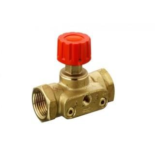 Балансировочный клапан ASV-M 1/2' Danfoss (003L7691)