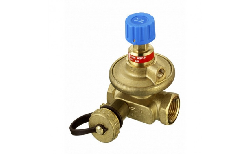 Балансировочный клапан ASV-P 11/4' Danfoss (003L7624)