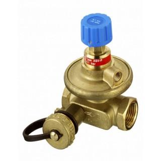 Балансировочный клапан ASV-P 1/2 Danfoss(003L7621)