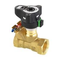 Балансировочный клапан LENO MSV-B 1/2,kvs 3,0 Danfoss (003Z4031)