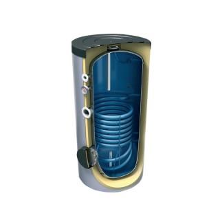 Бойлер непрямого нагріву підлоговий один т. о. .200 л. 0,96 кв. м (EV9S 200 60) Tesy