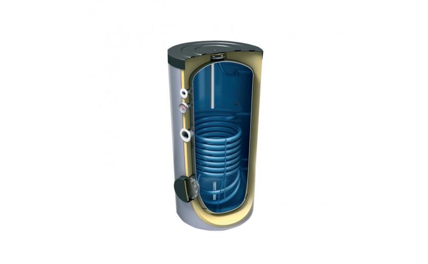 Бойлер косвенного нагрева напольный один т.о. .200 л. 0,96 кв. м (EV 9S 200 60) Tesy