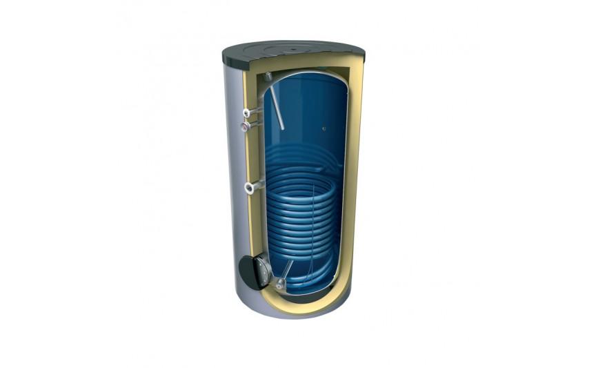 Бойлер косвенного нагрева напольный один т.о. .500 л. 2.25 кв. м (EV 15S 500 75) Tesy