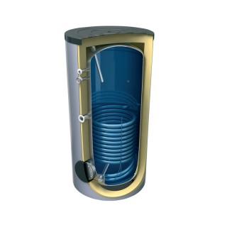 Бойлер непрямого нагріву підлоговий один т. о. 1000 л. 3,45 кв. м (EV 13S 1000 101 F44 TP С)