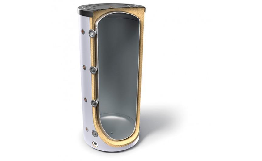 Буферна ємність TESY .300 л. без т. о. сталь 3 бари (V 300 65 F41 P4)