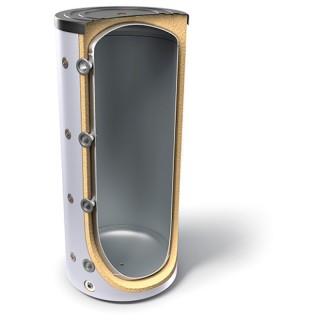 Буферна ємність TESY .400 л. без т. о. сталь 3 бари (V 400 75 F42 P4)