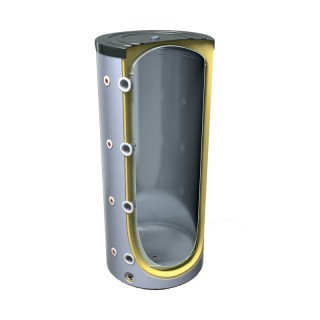 Буферна ємність TESY .500 л. без т. о. сталь 3 бари (V 500 75 F42 P4)