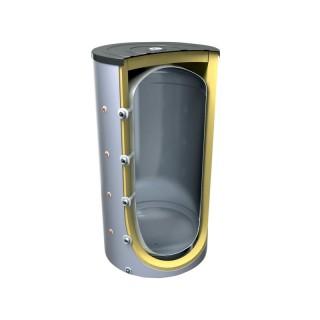Буферна ємність TESY 1500 л. без т. о. сталь 3 бари (V 1500 120 F45 P4 C)