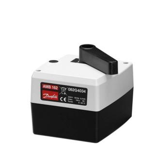 Електропривод AMB162, 120с, 5 Нм, 230В під імпульс. сигнал Danfoss (082H0223)