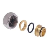 Євроконус 3/4х15 мм для мідної труби Icma №93