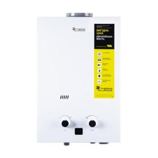Колонка газова димохідна Thermo Alliance Compact JSD 20-10CL 10 л біла