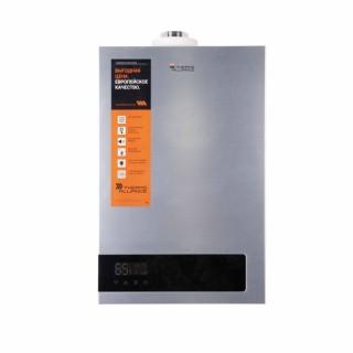 Колонка газова турбірована Thermo Alliance JSG20-10ETP18 10 л Silver