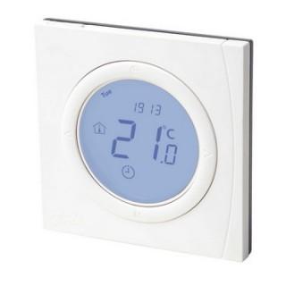 Комнатный термостат програм. с дисплеем 5-35 °С 230В  WT-P Danfoss (088U0625)