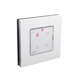 Комнатный термостат програм. с дисплеем Icon Programmable 230В наружный Danfoss (088U1025)