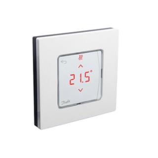 Комнатный термостат с дисплеем Icon Display 230В наружный Danfoss (088U1015)