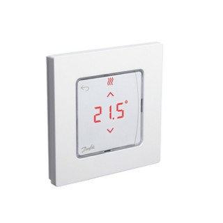 Комнатный термостат с дисплеем Icon Display 230В встроенный Danfoss (088U1010)