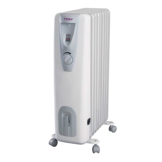 Масляный радиатор TESY   7секций 1,5 кВт (СВ 1507 Е01R)