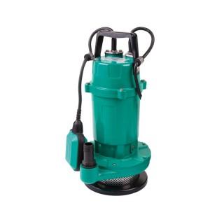 Насос дренажний TAIFU QDX6-14-0,55 A (0,55 кВт ) корпус чавун