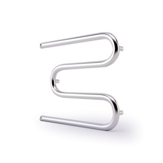 Полотенцесушитель змеевик D25х1/2' П 50*40