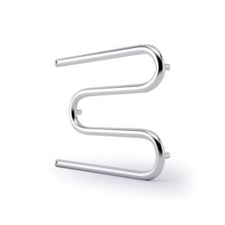 Полотенцесушитель змеевик D25х3/4' 50*50