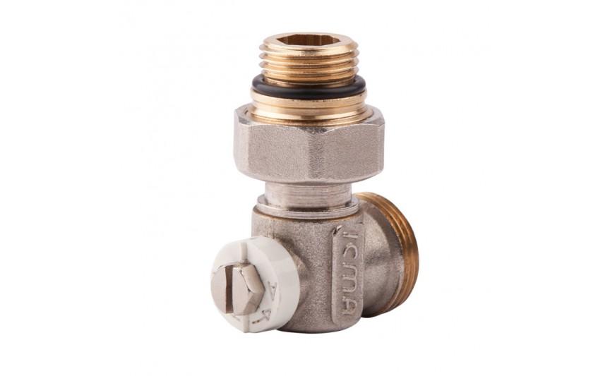 Вентиль простой термостатический 1/2 (задн.подкл.) Icma №917
