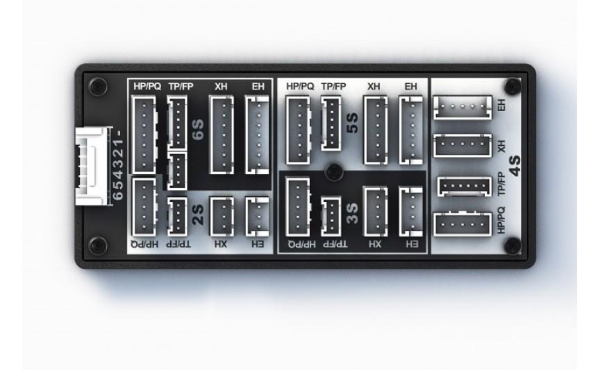 Балансувальна плата SkyRC Multi Banlance Board Adapter для 2-6S Li-Pol (SK-600056-01)