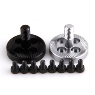 Адаптери T-Motor PA039 M6 короткі для MN3110, 3508, 3510, U3, U5 (2шт)