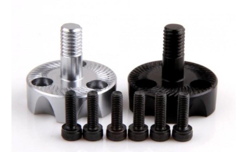 Адаптеры T-Motor PA040 M6 короткие для MN3515, 3520, 4010, 4012, 4014, 4120 (2шт)