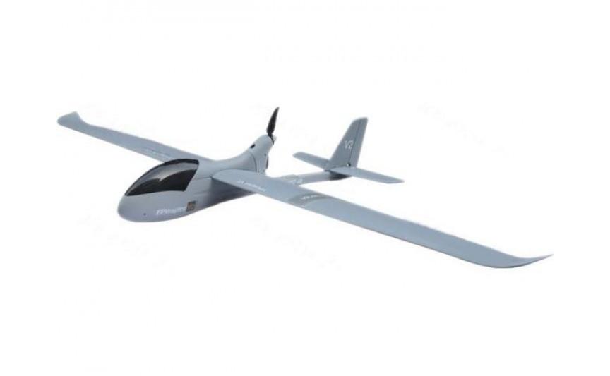 Авиамодель на радиоуправлении планера VolantexRC FPVRaptor V2 (TW-757-V2) 2000мм KIT