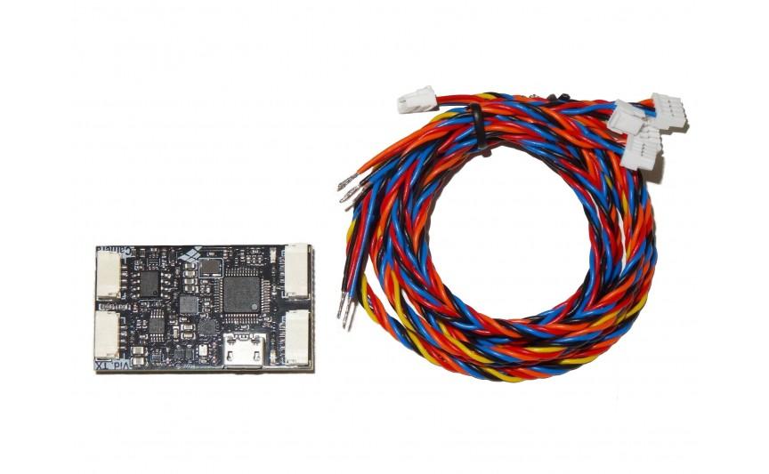 Dragon Dragon link nano OSD для Pixhawk / MAVLink
