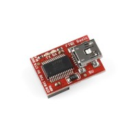 Інтерфейс Ready To Sky FTDI USB-UART