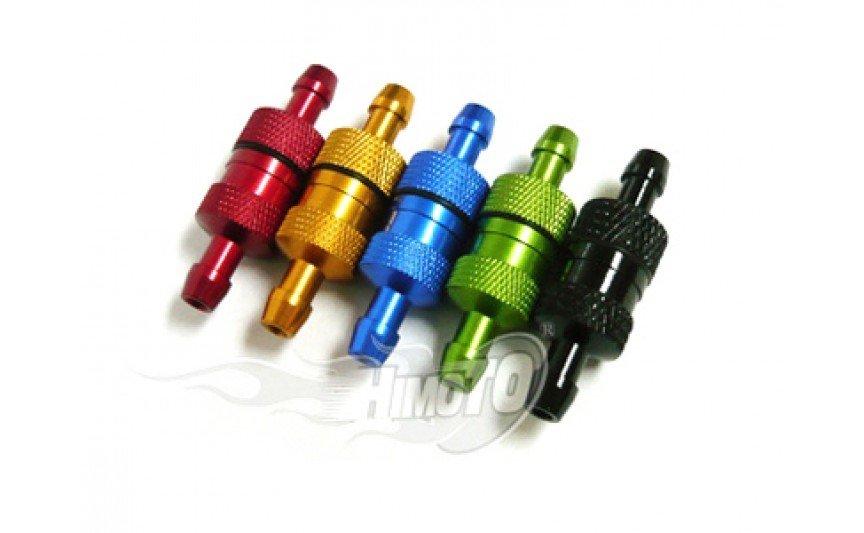 02156 Alum Fuel Filter 1/10 1P