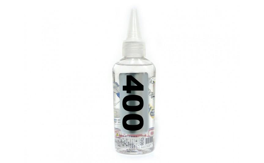 Силиконовое масло 400 Shock Oil 400