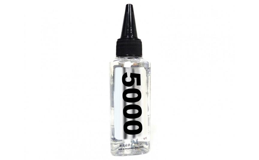 Силиконовое масло 10034 Differential Gear Oil 5000