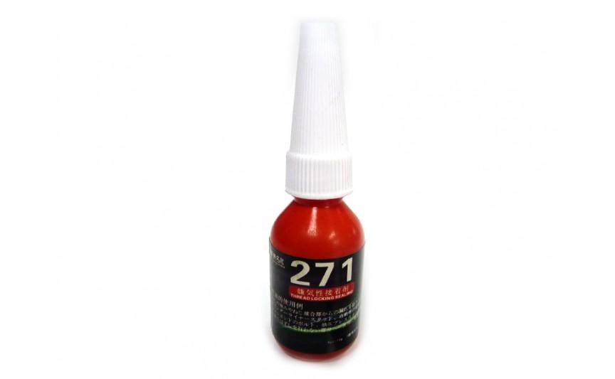 Локтайт Thead Locking Sealing 271 (красный)
