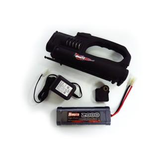 Электрический ручной стартер ДВС Himoto