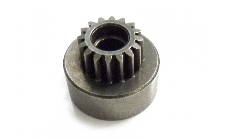 Колокол сцепления (одна передача) 1PClutch Bell (Single Gear) 1P