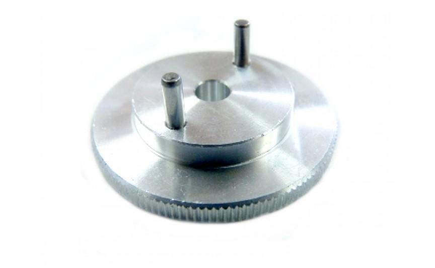 Маховик двигателя Engine Flywheel W/Pin