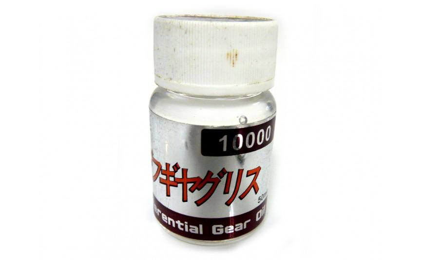 Силиконовое масло высокой вязкости 10000 Differential Gear Oil (High Viscosity) 10000