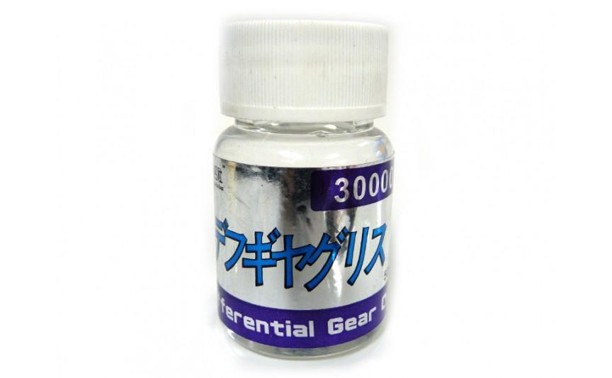 Силиконовое масло высокой вязкости 30000 Differential Gear Oil (High Viscosity) 30000