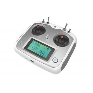 Аппаратура управления 6-канальная FlySky FS-I6S AFHDS 2A с приёмником IA6B