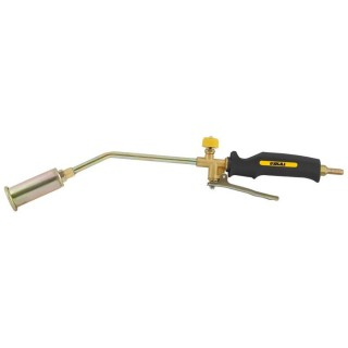 Пальник пропан 40 з клапаном Sigma (2902121)